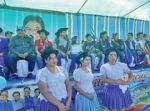 Arce pide a exmilitantes regresar al MAS