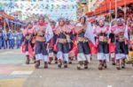 Pasantes de Oruro alistan Gran Pucara de Tarabuco
