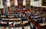 La Asamblea archiva dos interpelaciones y reprograma la de la ministra Fernández