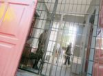 Reos decretan emergencia  por cierre de las carceletas