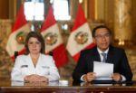 Perú posterga clases escolares y aislará a quienes retornan de Europa y China