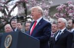 Donald Trump declara emergencia nacional por coronavirus en EEUU