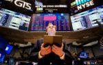 Wall Street rebota tras su peor día desde 1987 y el Dow Jones sube un 4,50%