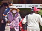 Bolivia reporta transmisión local: ya hay 10 contagiados