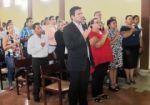 Beni: 40 abogados reciben credenciales