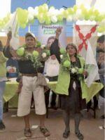 Exasambleísta del MAS postula como diputado de Juntos