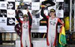 Marco Bulacia Wilkinson hace historia al ganar una prueba mundial de rally en México