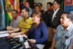 Cochabamba quiere blindarse desde el martes para evitar contagios con el coronavirus
