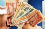 Incremento salarial: El Gobierno responderá a la COB esta semana