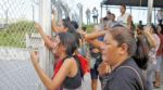 Se fugan más de mil presos de tres cárceles de Sao Paulo