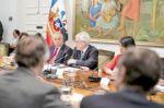 Chile decreta el cierre de sus fronteras