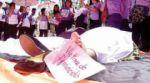 Sacaba: Sentenciado a 30 años de cárcel el feminicida de Albina