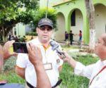 Fiscalía y Policía intervienen acto de egreso