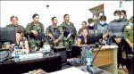 Beni: Cautelan a siete policías por robo de cocaína