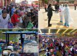 Bolivia ingresa en cuarentena total por 2 semanas desde hoy