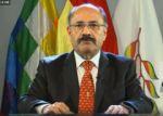 En vivo: Ministro de Salud informa sobre casos de coronavirus en Bolivia