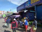 Entre faltas y aglomeraciones, así transcurre el segundo día de cuarentena en Sucre