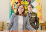 Gobierno impulsará la creación de una comisión que abordará la relación bilateral con Chile