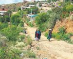 Un joven fallece tras caer seis metros en la zona de Lechuguillas