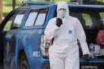 Argentina reporta otra muerte y ya suman siete, con 387 casos de covid-19