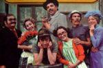 """La vecindad de """"El Chavo del 8"""" sale del aire en toda América Latina"""
