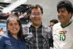 Felcc investiga si Evo Morales mantuvo una relación con una menor de edad