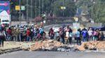 Empresarios: Bolivia pierde $us 100 millones por bloqueo de caminos