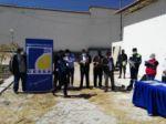 Hay 45 cuerpos acumulados en Sucre, pero el nuevo horno crematorio ya cremó 16