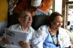 Muere en México Mercedes Barcha, viuda del Nobel García Márquez