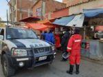 Covid-19: Reportan tres positivos en la Intendencia Municipal