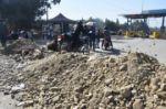 El Gobierno reporta que las rutas del país están expeditas