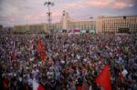 UE rechaza resultados electorales en Bielorrusia e impondrá nuevas sanciones