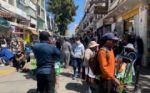 Chuquisaca: El Sedes espera estabilización de casos de covid-19 durante septiembre