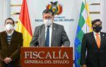 """Pedirán la aprehensión del Fiscal General por """"obstaculizar"""" las investigaciones en su contra"""