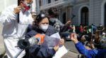 Caso Respiradores: Senadora denuncia a ministros y exautoridades de Salud