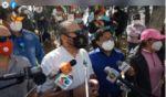 Presentan denuncia contra el Fiscal General en medio de tensión