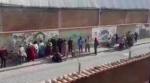 El Alto: Padres de familia retienen a la alcaldesa Soledad Chapetón