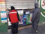 Al menos 40 tiendas de barrio cerradas por incumplir el encapsulamiento en Sucre