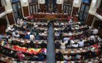Fallo del TCP rechaza acción contra la ley de distribución de escaños parlamentarios