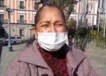 Murillo se disculpa por difundir foto equivocada de supuesta raptora; la afectada pide resarcir daños