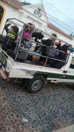 La Fiscalía anuncia imputación contra 28 de los 31 arrestados en La Recoleta