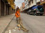 Covid-19: Más de 30 trabajadores de Emas en aislamiento