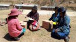 La Fundación FH Bolivia entrega más de 4.000 canastas solidarias en Chuquisaca