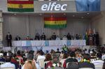 El Gobierno dispone la devolución de las acciones de Elfec
