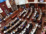 Tras renuncia de Áñez a su candidatura, el Gobierno pide al MAS aprobar créditos