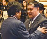 La Fiscalía dice que no hubo llamadas entre Lanchipa y Morales en noviembre de 2019