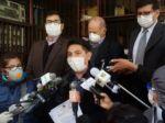 El Gobierno reitera que la Fiscalía busca dilatar el caso fraude electoral con otro peritaje