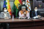 Cambios en la DGAC: Destituyen al responsable de transparencia y a la jefa de RRHH
