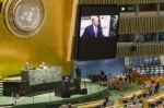 """Trump fustiga a China mientras la ONU alerta sobre una nueva """"Guerra Fría"""""""