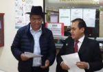 Diego Pary queda fuera de la carrera electoral tras un fallo de la Sala Constitucional de La Paz